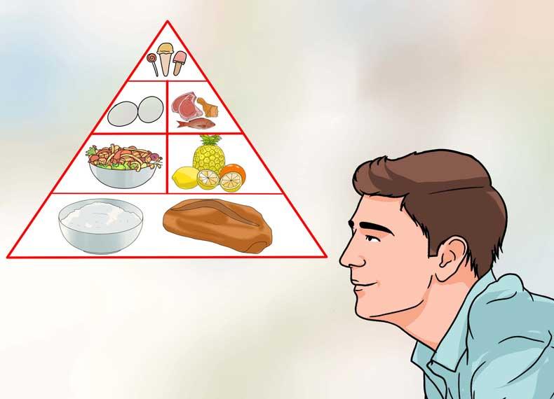 رژیم غذایی مناسب گیاهخواران