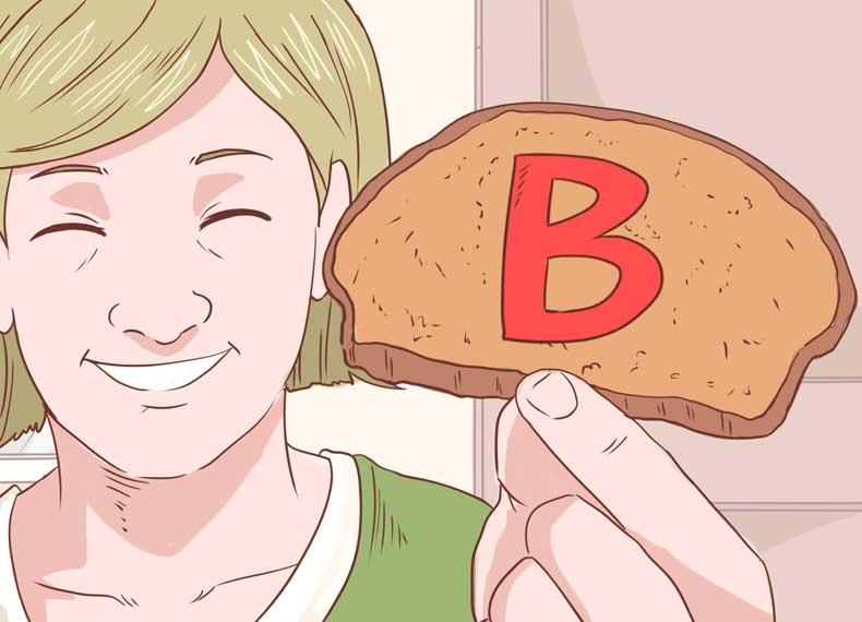 نان سبوس دار سرشار از ویتامین