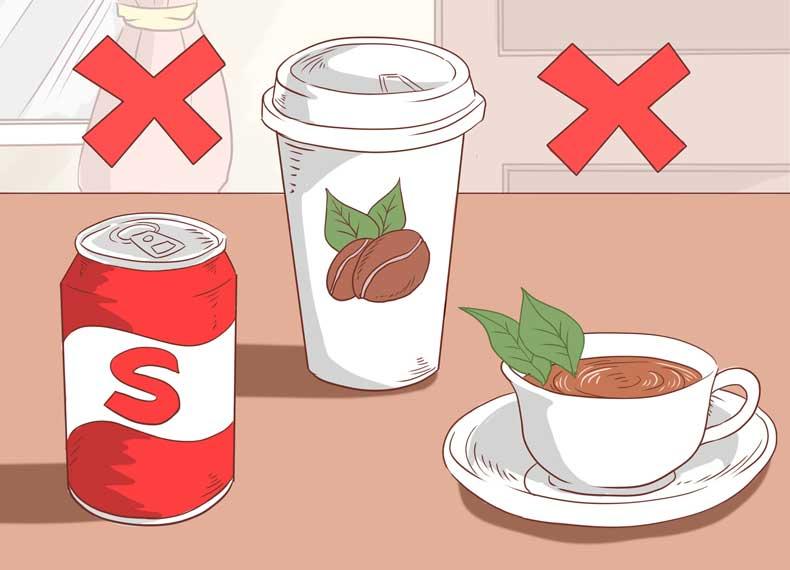 چای و کمبود ویتامین بی