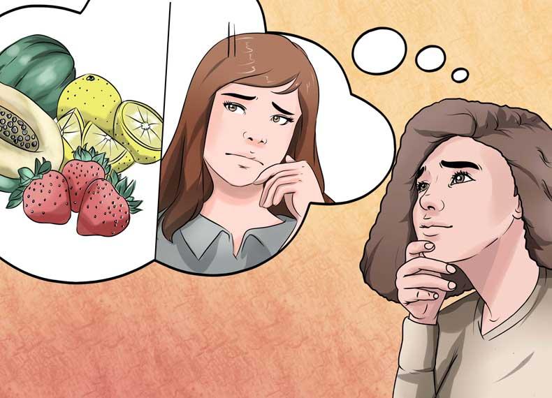 کمبود ویتامین سی