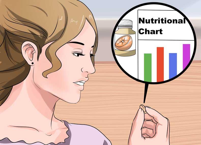مواد غذایی غنی از ویتامین سی