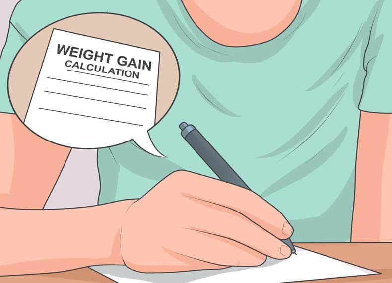 چاق کردن سریع