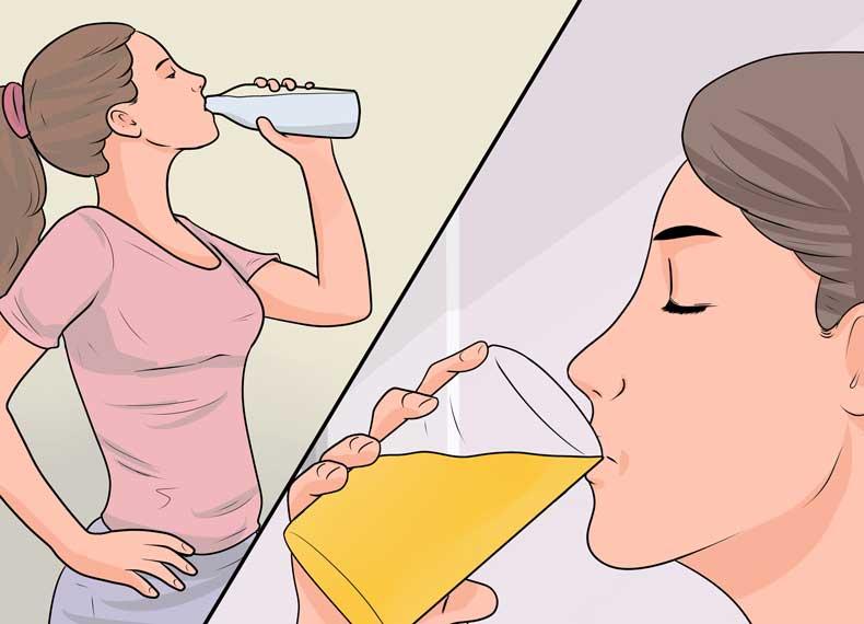نوشیدنی های چاق کننده