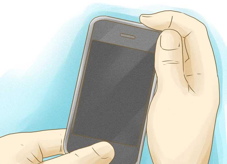 مصرف زیاد باتری موبایل