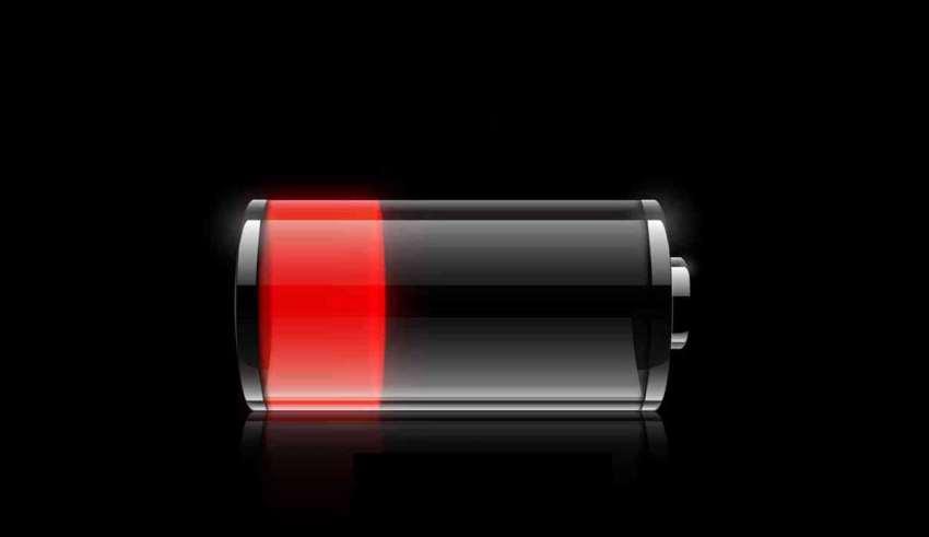 کاهش مصرف باتری موبایل