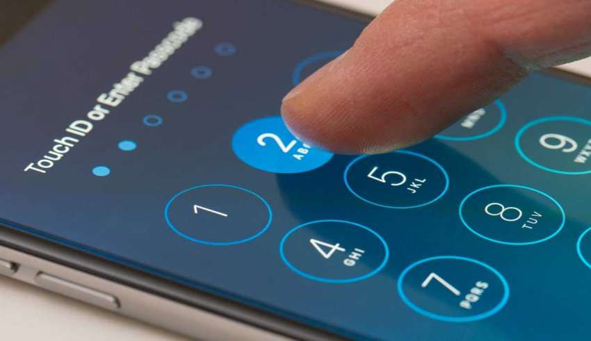 هک کردن موبایل
