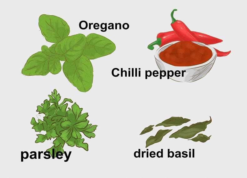 موادغذایی طبیعی حاوی ویتامین E