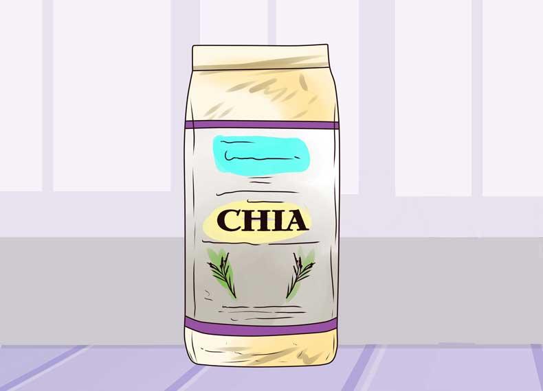 مواد غنی از کلسیم