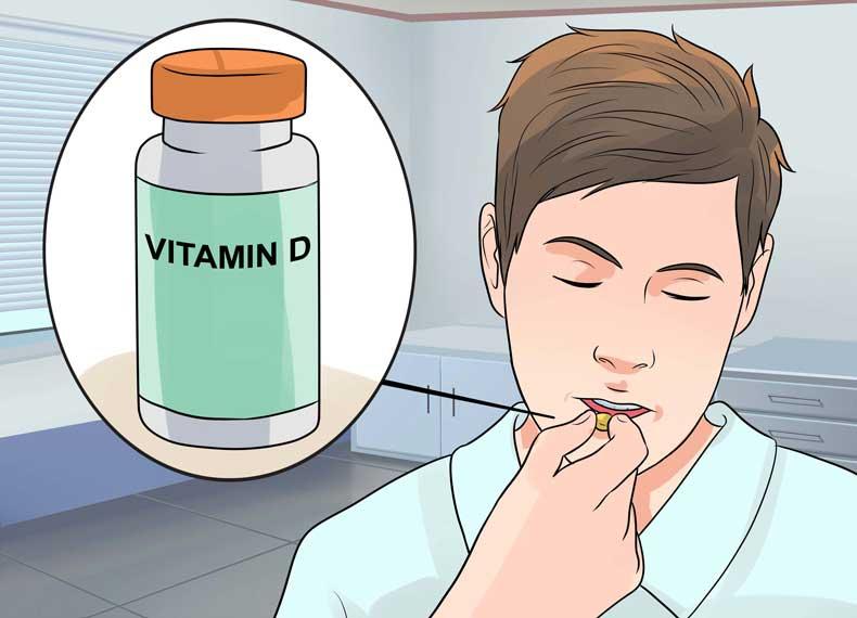 ویتامین D و لاغری