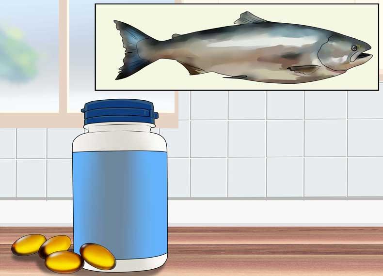 مکمل روغن ماهی