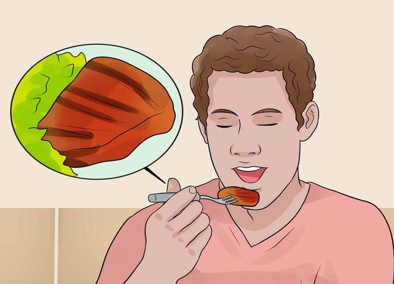 تامین طبیعی روغن ماهی