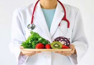 کاهش چربی غذا