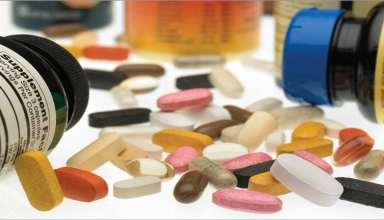 تداخلات ویتامینی