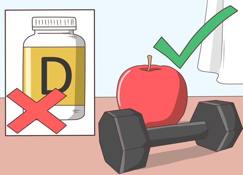 مکمل های ورزشی و تداخلات دارویی