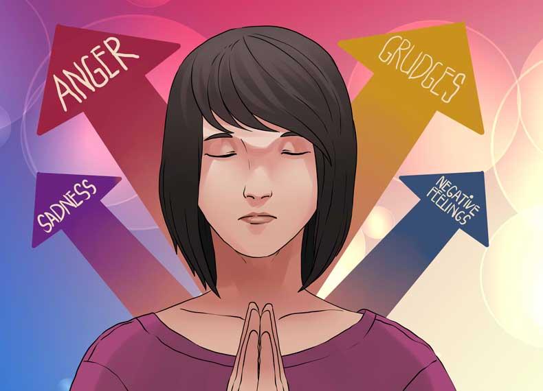 کاهش سموم و استرس