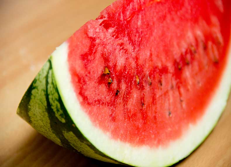 میوه دارای آنتی اکسیدان