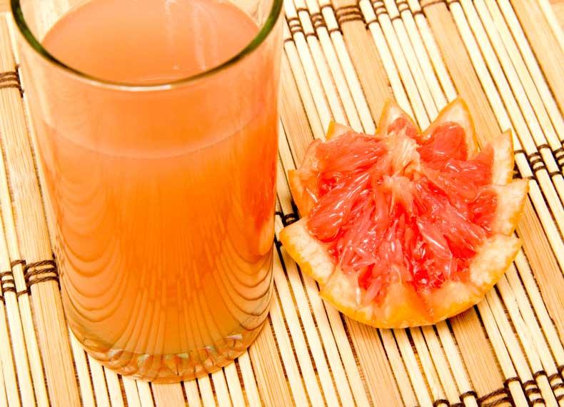 آب میوه و آنتی اکسیدان
