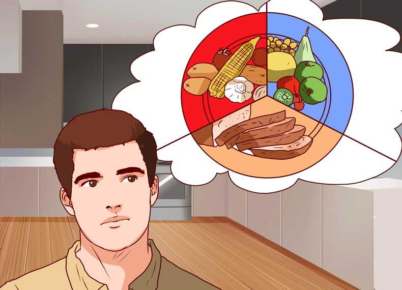موادغذایی دارای سروتونین بالا