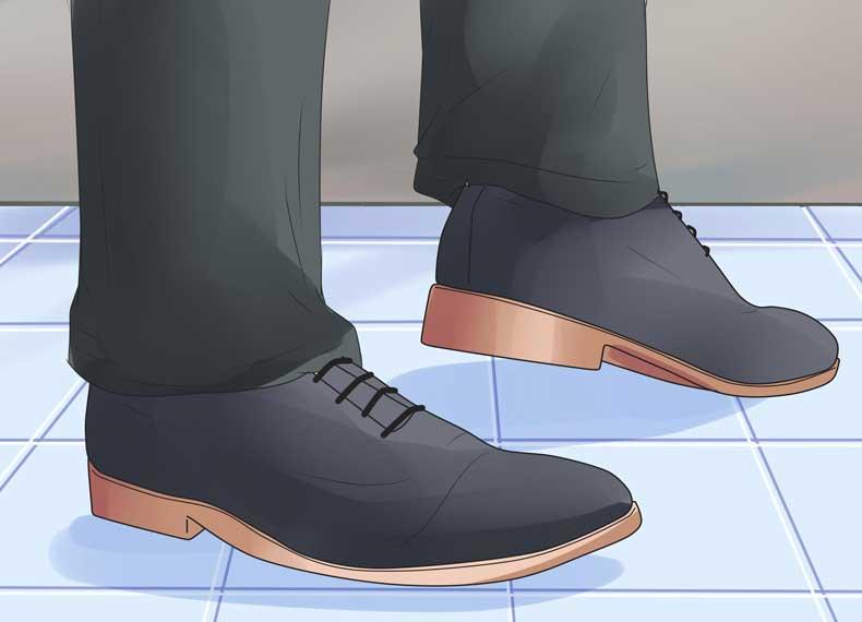 کفش جذاب