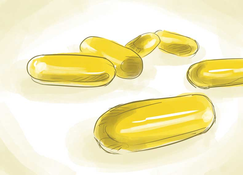 قرص ویتامین k