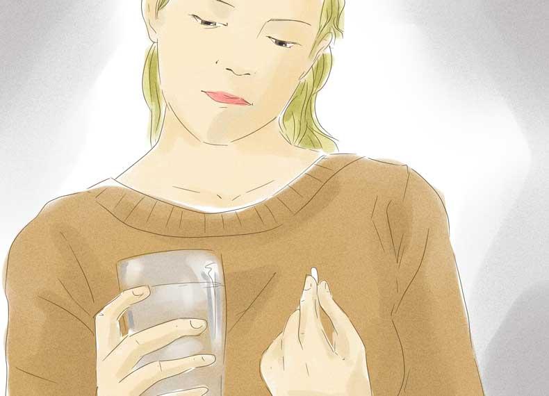 زمان مصرف قرص ویتامین ک