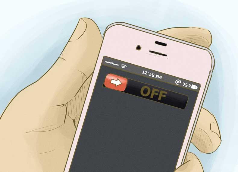 مدیریت زمان و موبایل