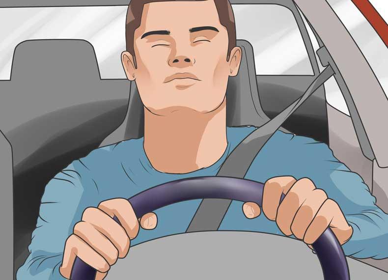 اعتماد به نفس در رانندگی