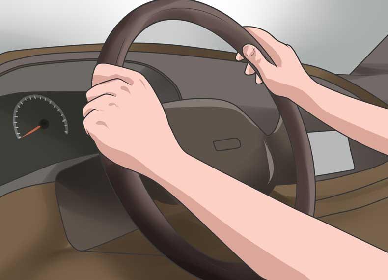 رانندگی برای افراد ترسو