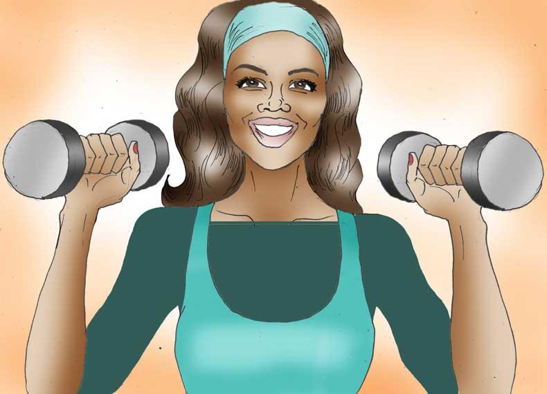 ورزش و پیشگیری از دیابت