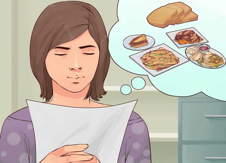 لیست موادغذایی دارای گلوتن