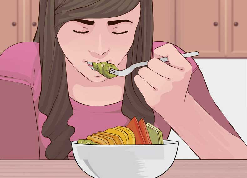 رژیم غذایی بدونه گلوتن