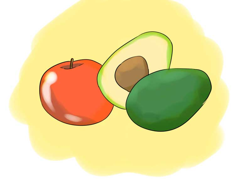 میوه مناسب دیابتی ها
