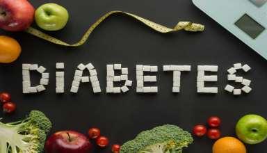 جلوگیری از دیابت
