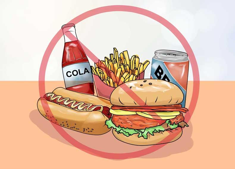 موادغذایی فوق فرآوری شده