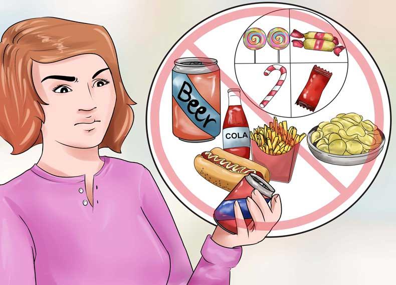 غذای فرآوری شده چیست
