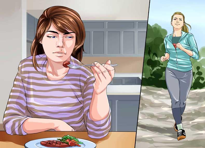 درمان خانگی دیابت
