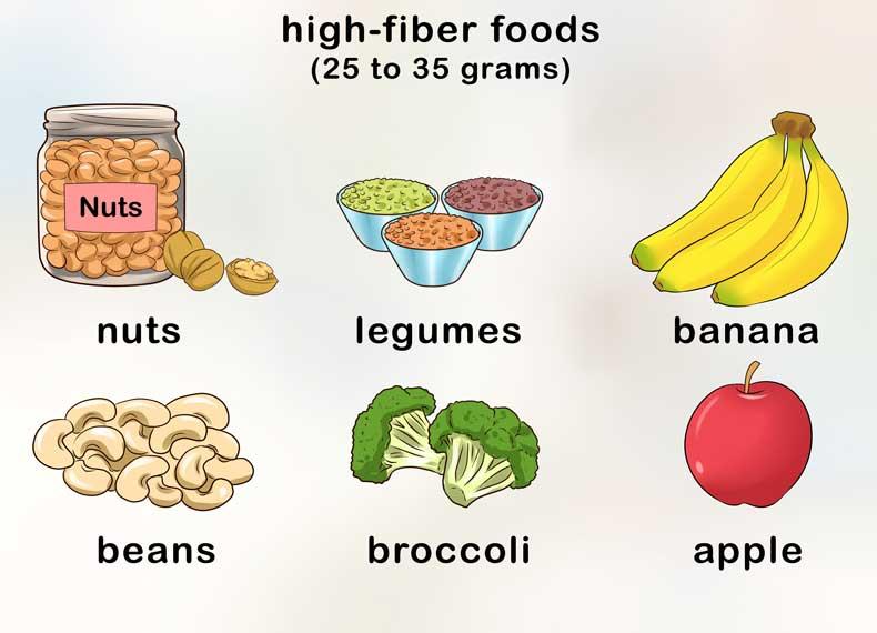 موادغذایی مناسب برای دیابت نوع 2