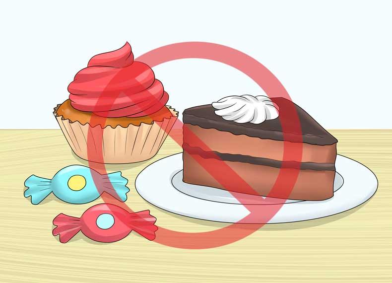 علت دیابت نوع 2