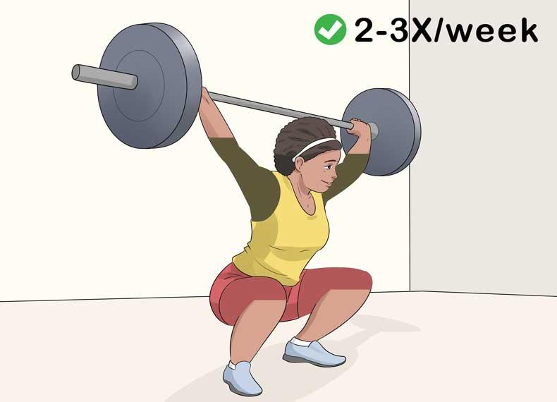 ورزش مخصوص دیابت نوع 2