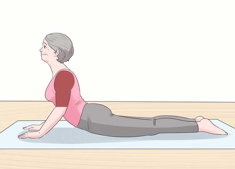 ورزش یوگا و دیابت