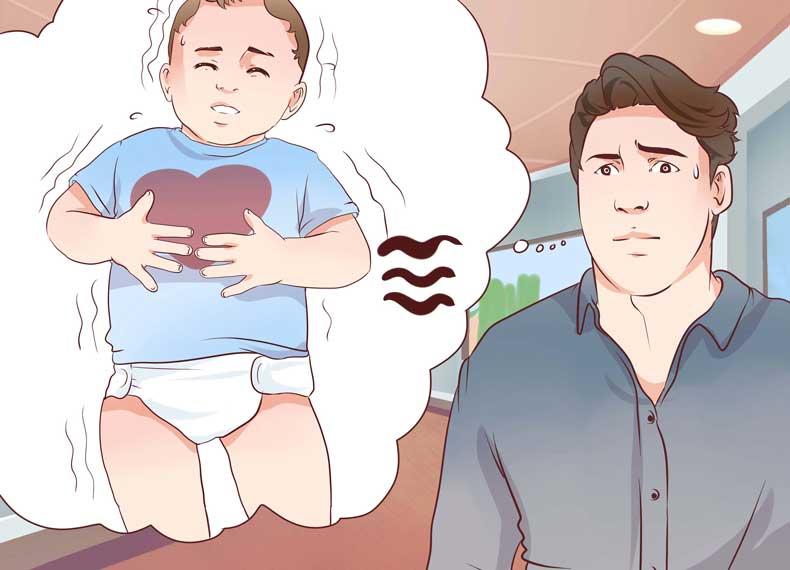 علائم سلیاک در کودکان