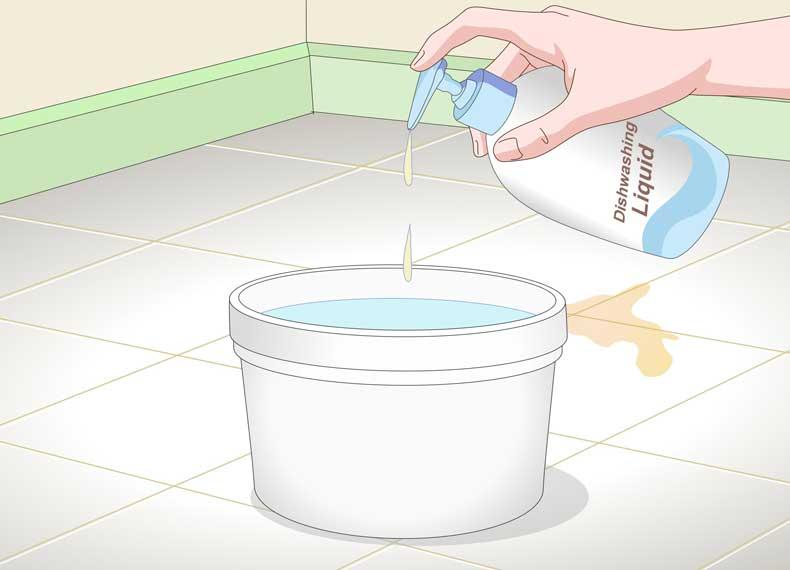 از بین بردن چربی سرامیک