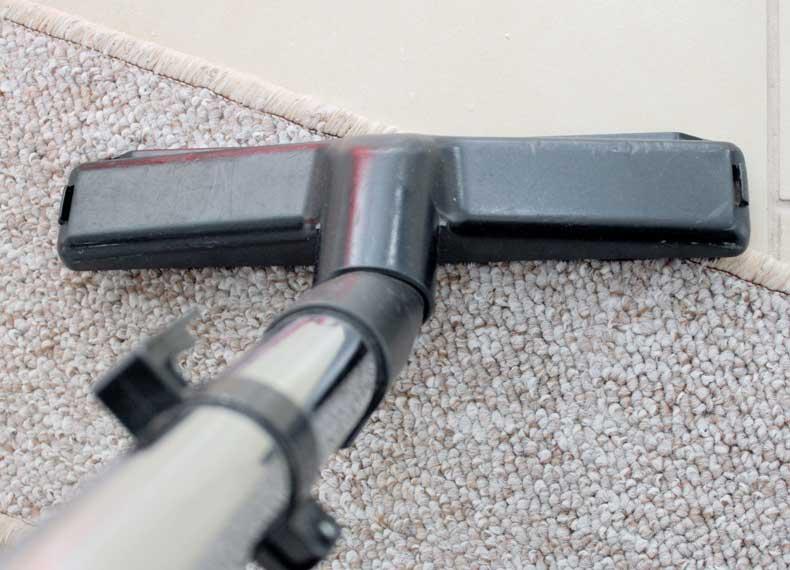 کشیدن لک فرش