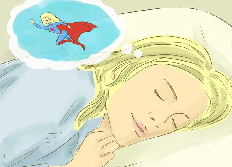 رویای خوب