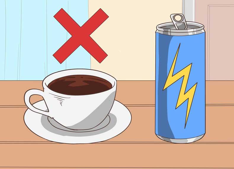 محرک های ضد خواب