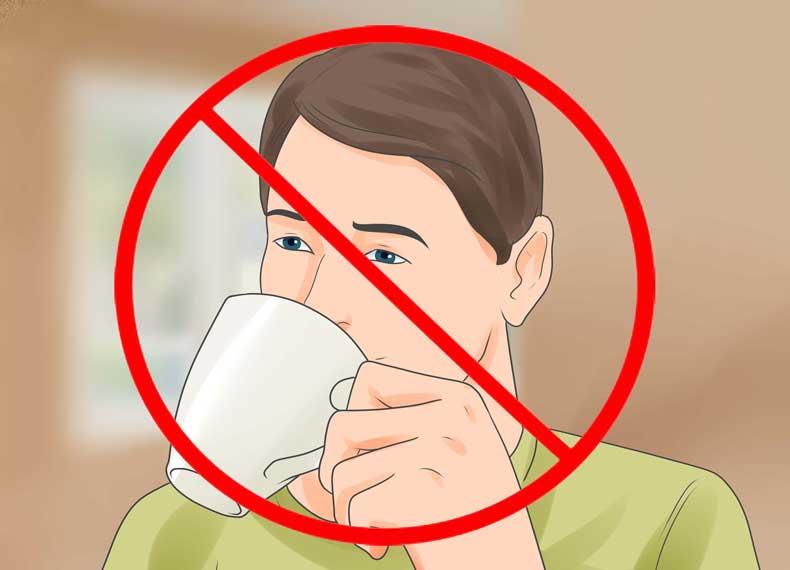 چای و دندان قروچه