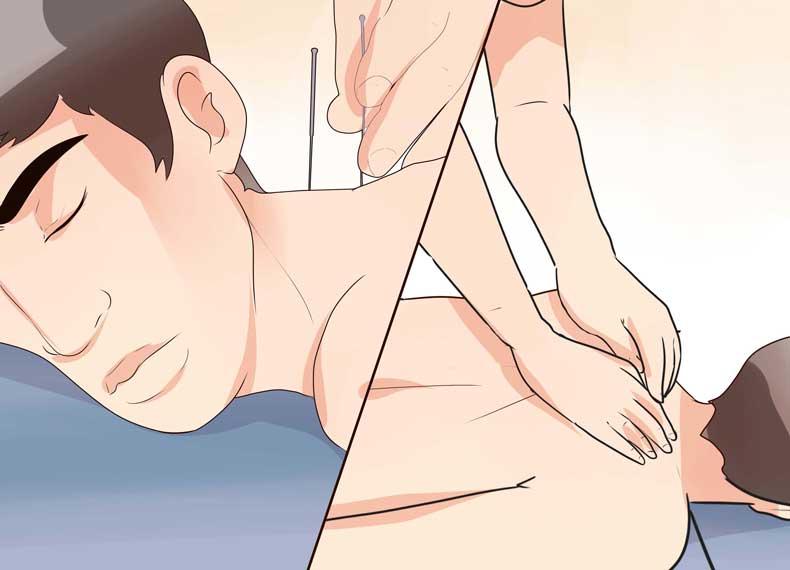 درمان قطعی سندرم پای بی قرار