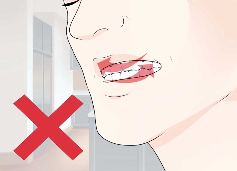 علت اصلی حساسیت دندان