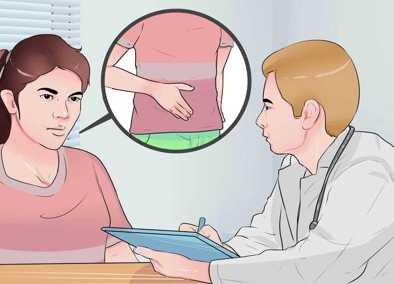 عامل درد و حساسیت دندان