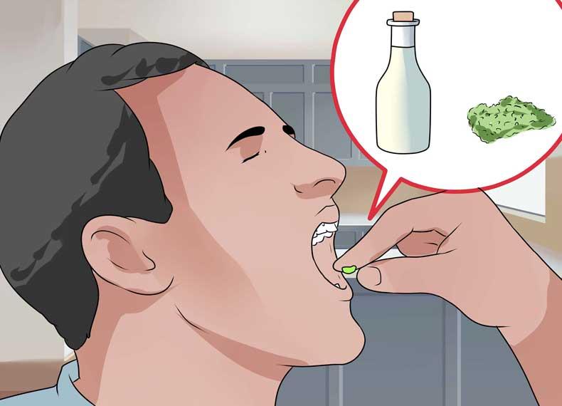درمان دندان حساس در طب سنتی